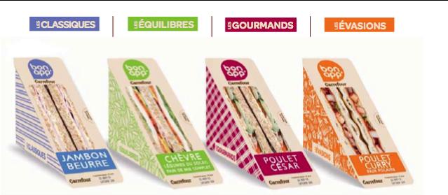 carrefour-bon-app-packaging