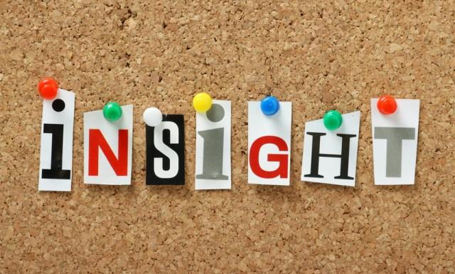L'insight consommateur… Graal du marketing et de la communication