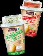 parmentine-cups