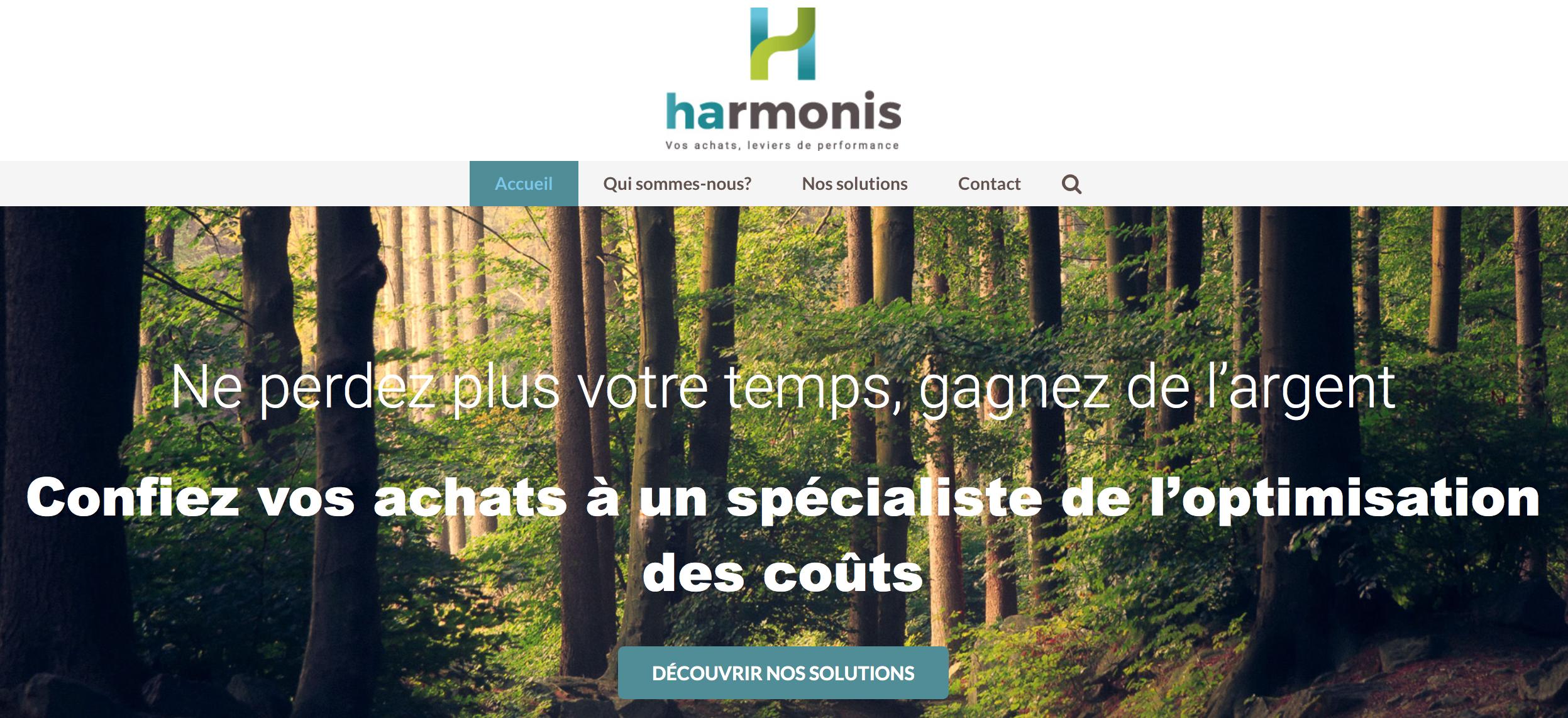 harmonis-solutions